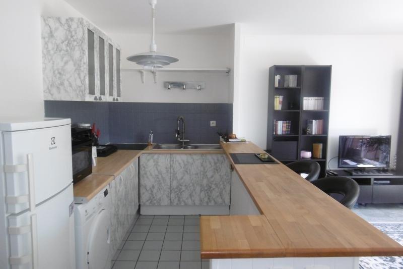 Revenda apartamento Noisy le grand 189000€ - Fotografia 3