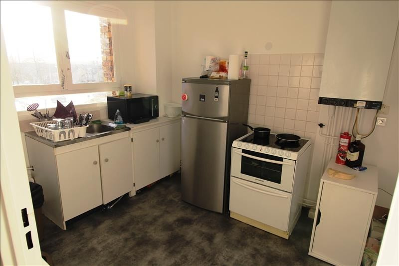 Location appartement Maurepas 670€ CC - Photo 3