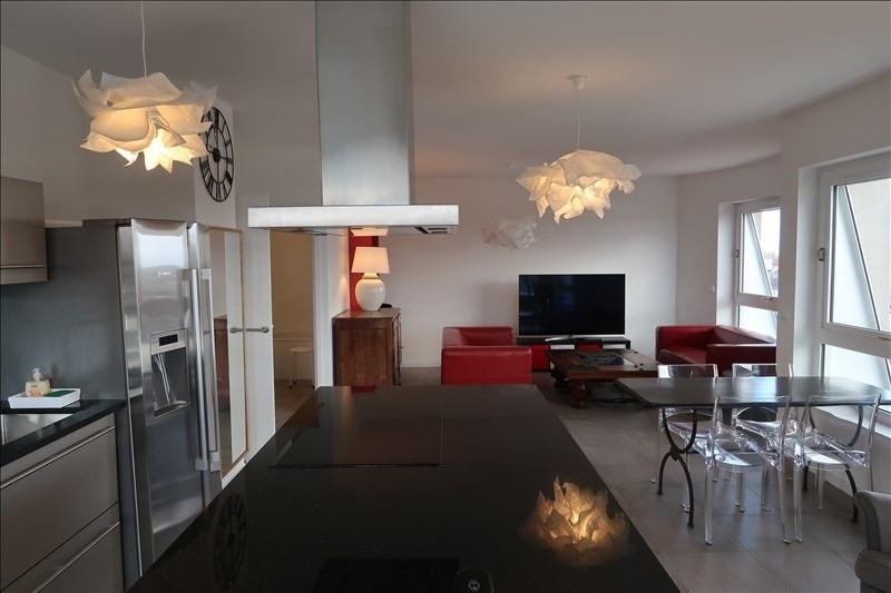 Rental apartment Lyon 2ème 2200€ CC - Picture 5