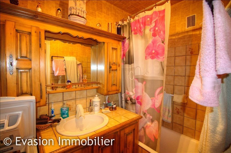 Vente appartement Sallanches 130000€ - Photo 4