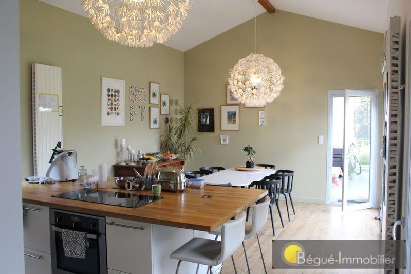 Deluxe sale house / villa 5 mns pibrac 648900€ - Picture 4