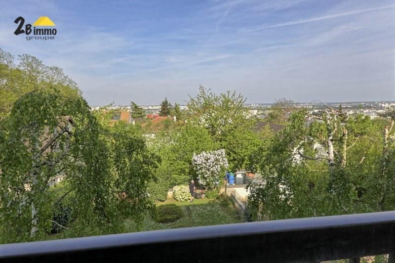 Sale apartment Thiais 239000€ - Picture 7