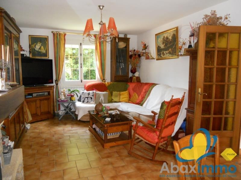 Sale house / villa Falaise 198 400€ - Picture 3