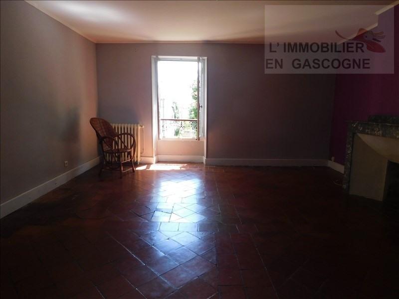 Rental house / villa Ste christie 560€ CC - Picture 8