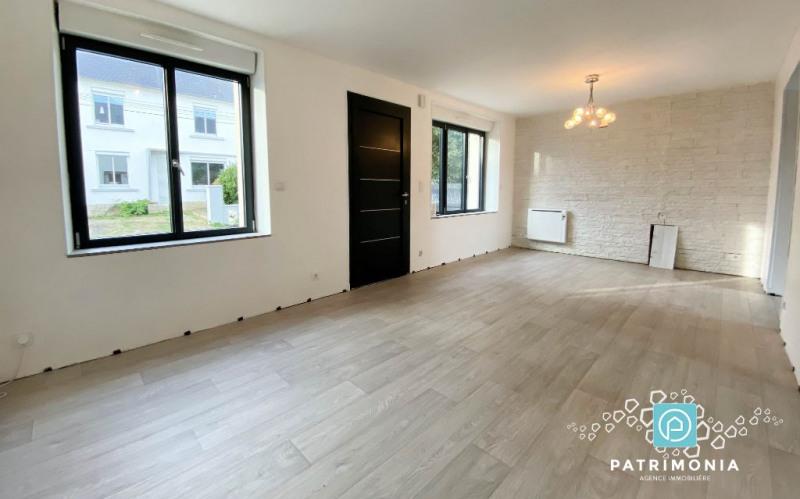 Vente maison / villa Clohars carnoet 177650€ - Photo 2