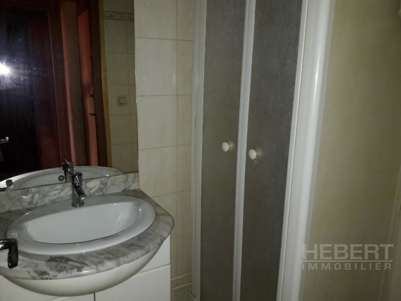 Rental apartment Sallanches 355€ CC - Picture 3