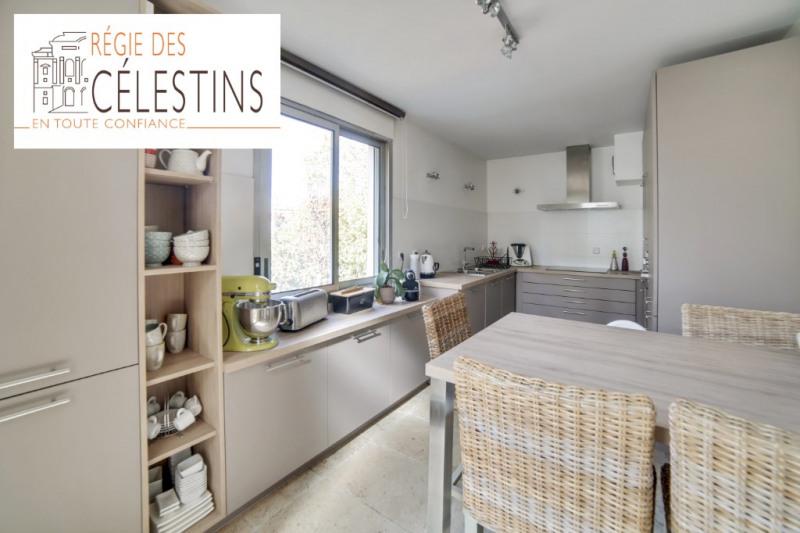 Vente de prestige appartement Lyon 4ème 1100000€ - Photo 4