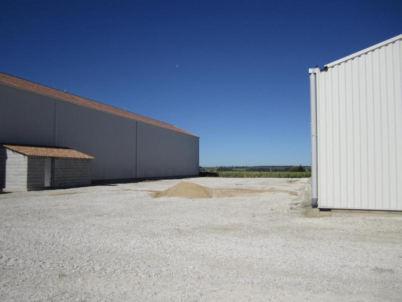 Sale hangar Barbezieux saint hilaire 730000€ - Picture 2