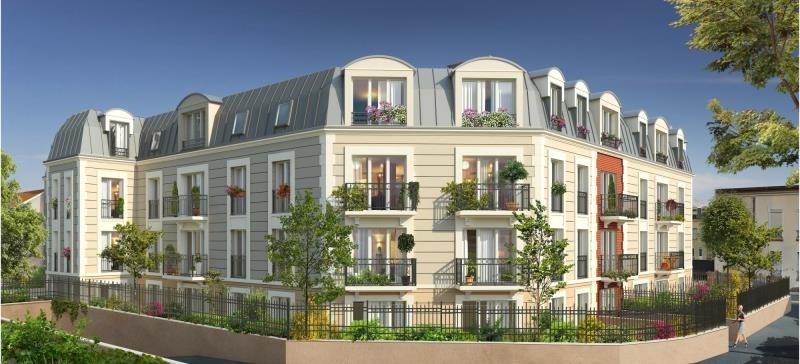 Sale apartment La garenne colombes 350000€ - Picture 4