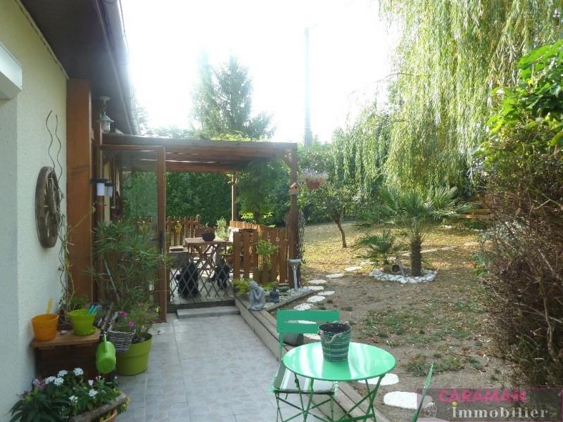 Vente maison / villa Caraman  centre 239000€ - Photo 10