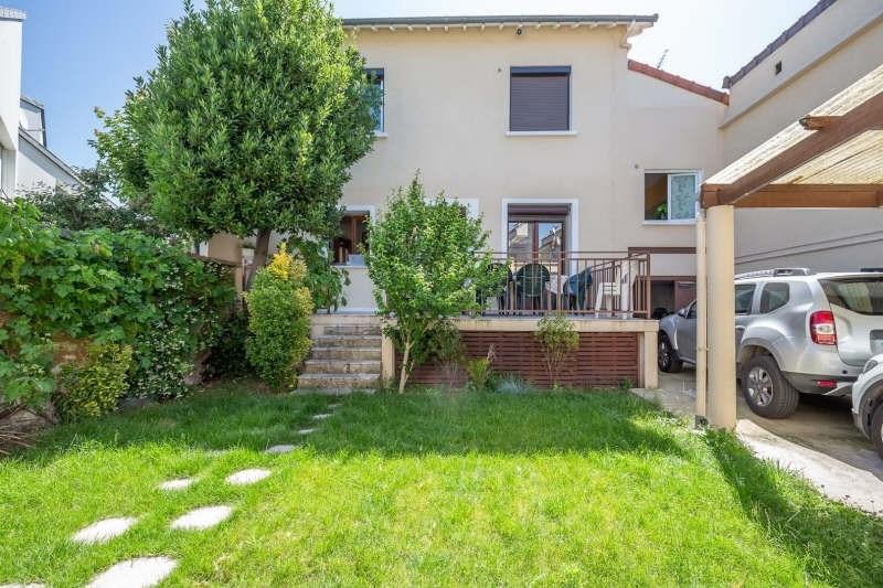 Vente maison / villa Le perreux sur marne 789000€ - Photo 8