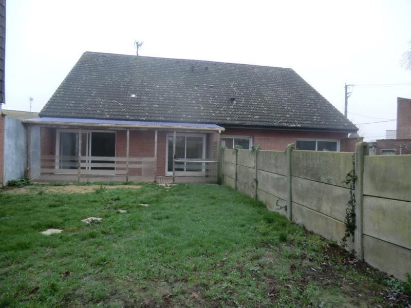 Vente maison / villa Hantay 130000€ - Photo 3