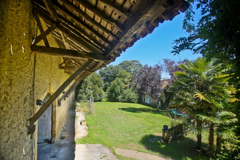 Sale house / villa Riscle 380000€ - Picture 3