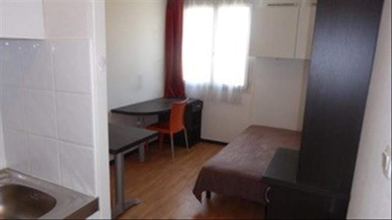 Vente appartement Aix en provence 118000€ - Photo 2