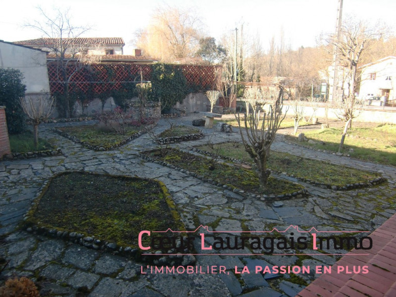 Vente maison / villa Caraman (4 kms) 159 000€ - Photo 2