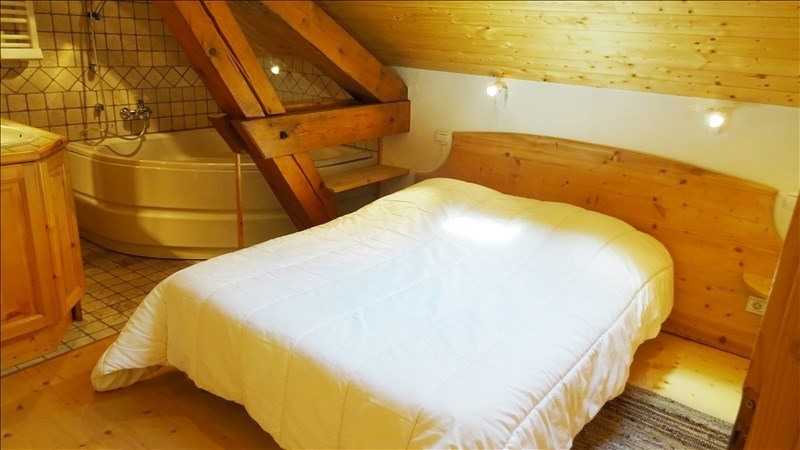 Sale apartment Meribel 538 000€ - Picture 3