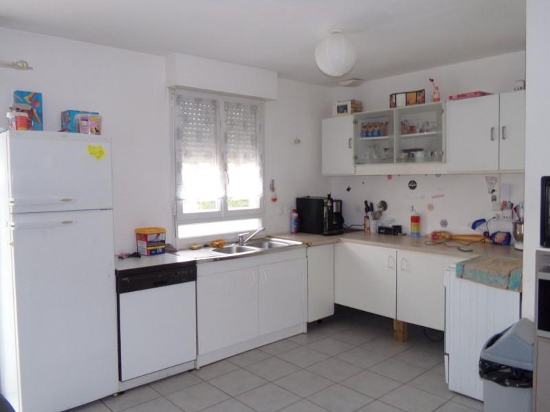 Vente maison / villa Vaudringhem 168000€ - Photo 5