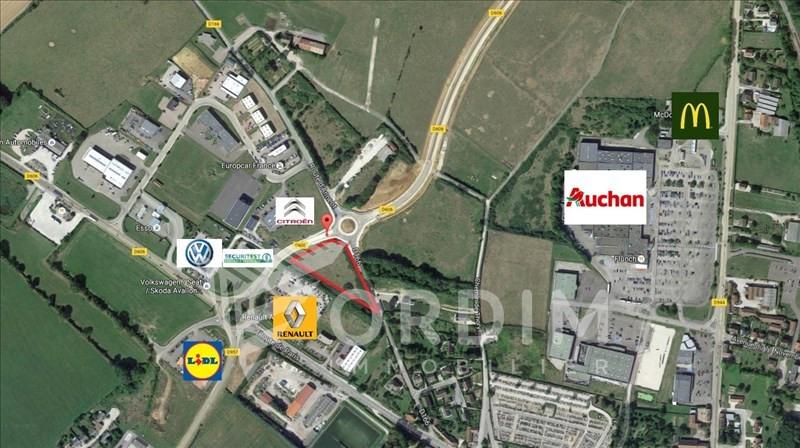 Sale site Avallon 165000€ - Picture 8