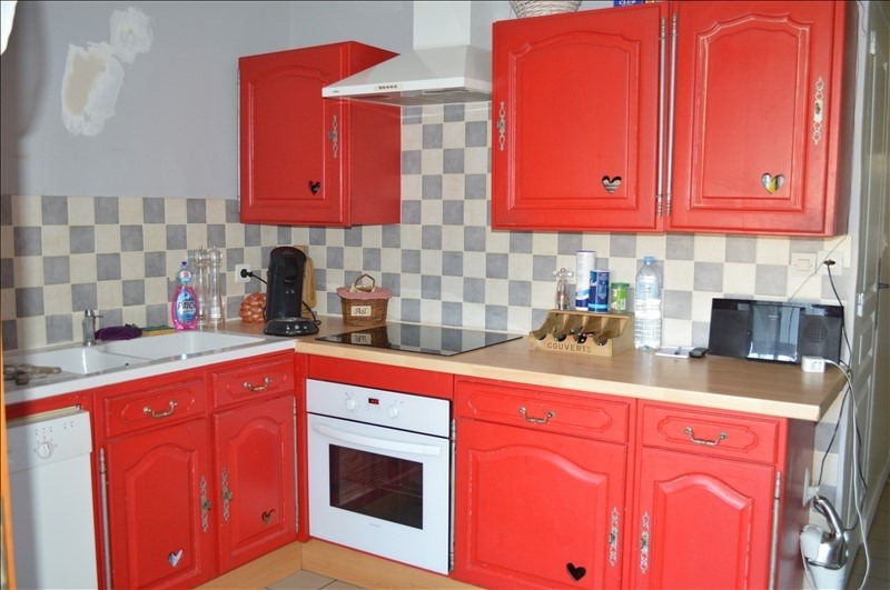 Sale house / villa Fouquieres les lens 100000€ - Picture 2