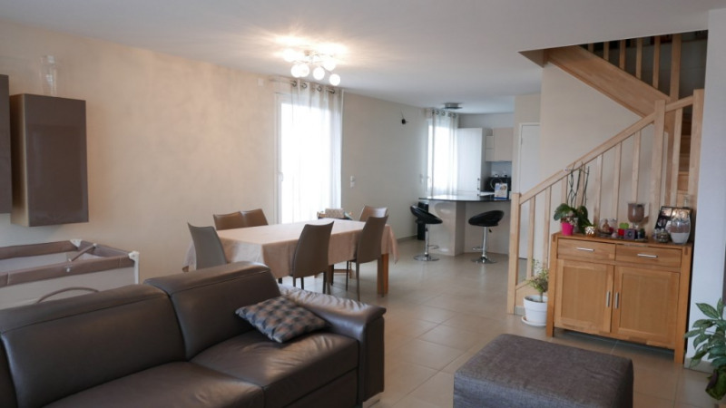 Vente appartement Seynod 440 000€ - Photo 2