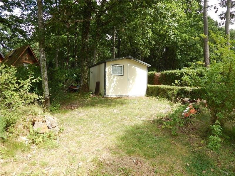 Sale house / villa Vendome 59000€ - Picture 4