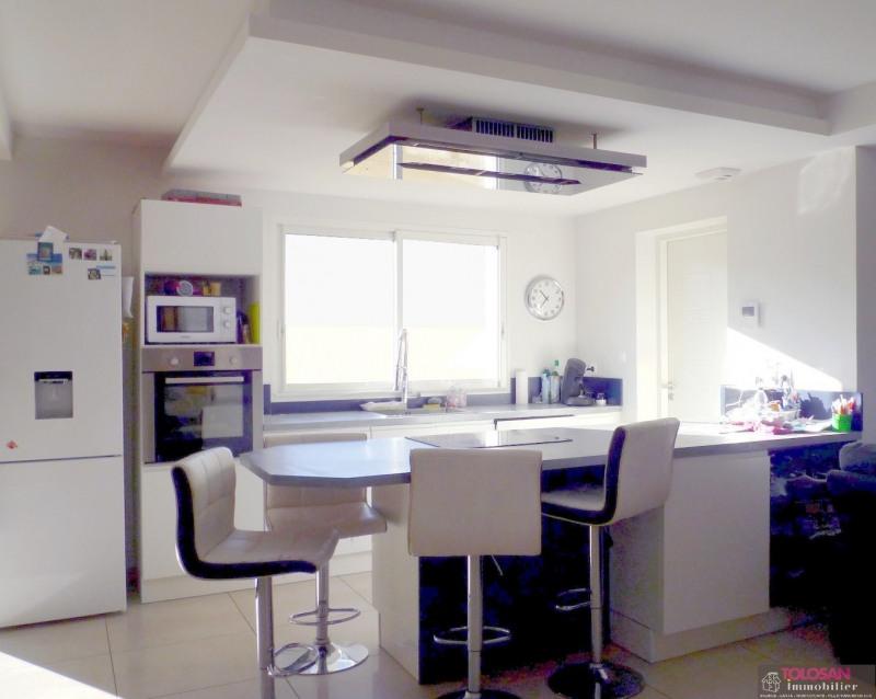 Vente maison / villa Montgiscard 299000€ - Photo 3