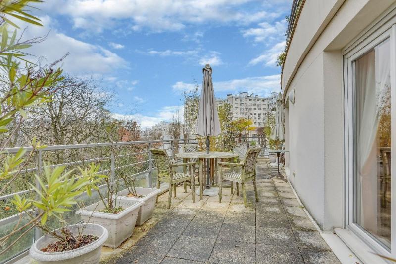 Revenda residencial de prestígio apartamento Courbevoie 1040000€ - Fotografia 1