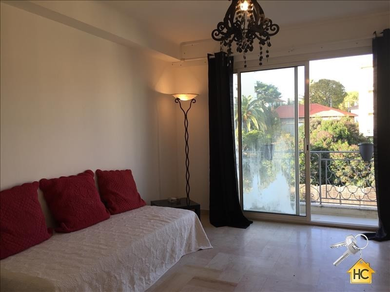 Sale apartment Cannes 275 000€ - Picture 3