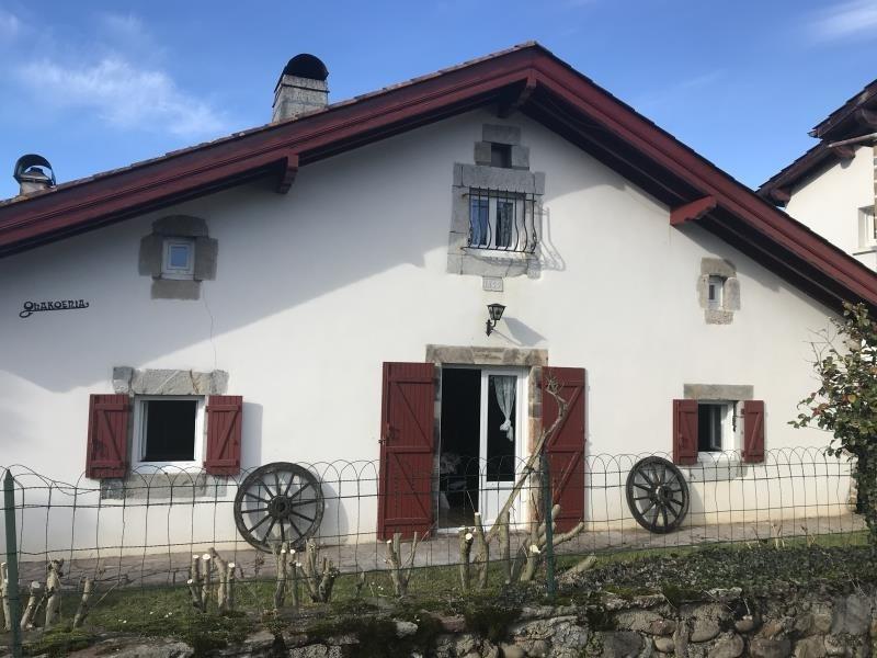 Venta  casa St jean pied de port 173250€ - Fotografía 1