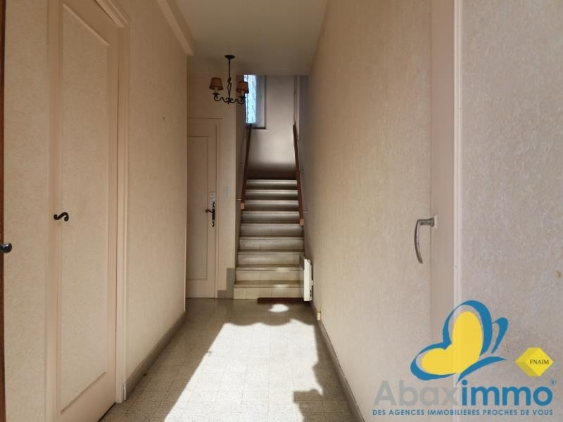 Investment property house / villa Falaise 98300€ - Picture 1