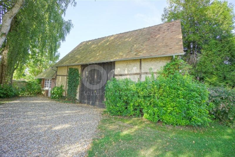 Sale house / villa Les andelys 315000€ - Picture 6