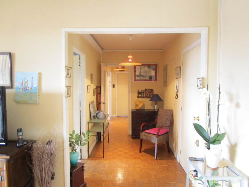 Vente appartement Versailles 312 000€ - Photo 4