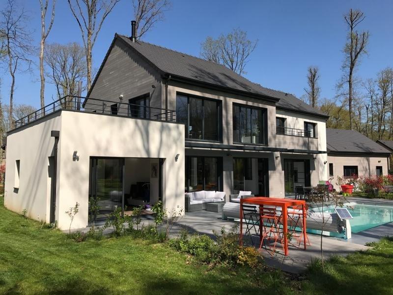 Vente de prestige maison / villa Feucherolles 1295000€ - Photo 7