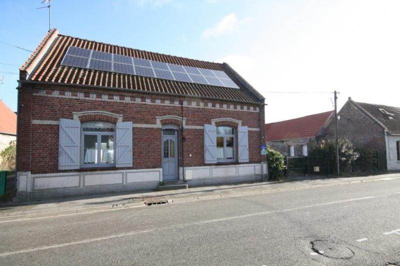 Vente maison / villa Orchies 200000€ - Photo 1