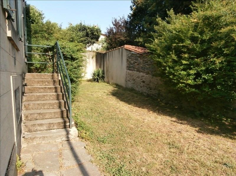 Rental apartment Secteur de mazamet 460€ CC - Picture 1