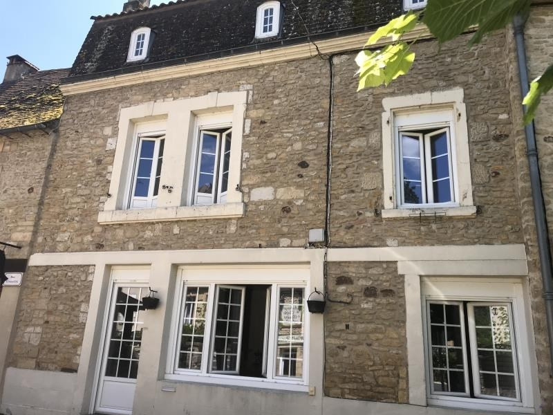 Sale house / villa Siorac en perigord 162000€ - Picture 1