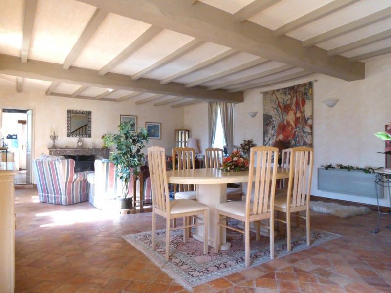 Deluxe sale house / villa Saint-sulpice-de-cognac 438000€ - Picture 3