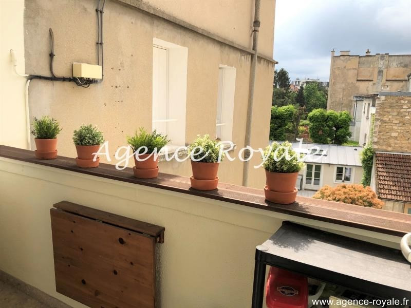 Vente appartement St germain en laye 464 000€ - Photo 13
