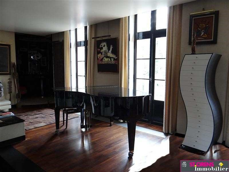 Deluxe sale chateau Quint fonsegrives 990 000€ - Picture 7