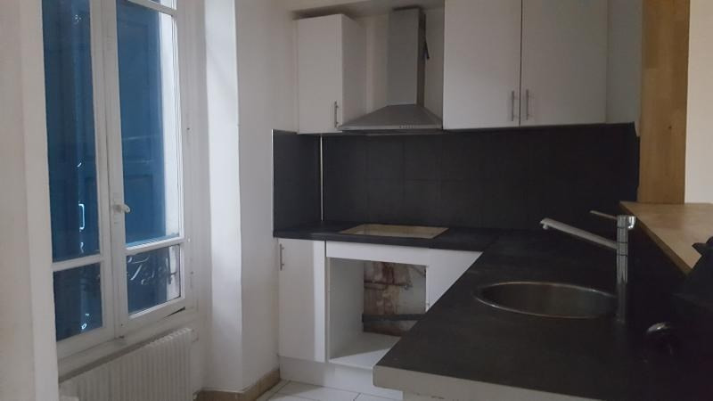 Rental house / villa Villennes sur seine 1721€ CC - Picture 3