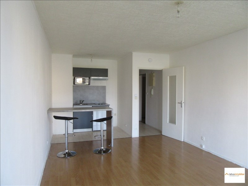 Location appartement Yvetot 421€ CC - Photo 4