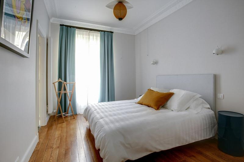 Location appartement Paris 19ème 2600€ CC - Photo 8