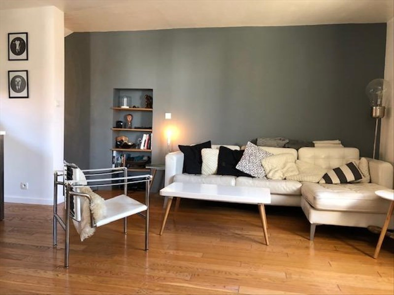 Location maison / villa Mareil marly 1 350€ CC - Photo 2