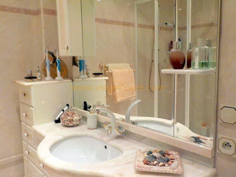 Viager appartement Antibes 52000€ - Photo 12