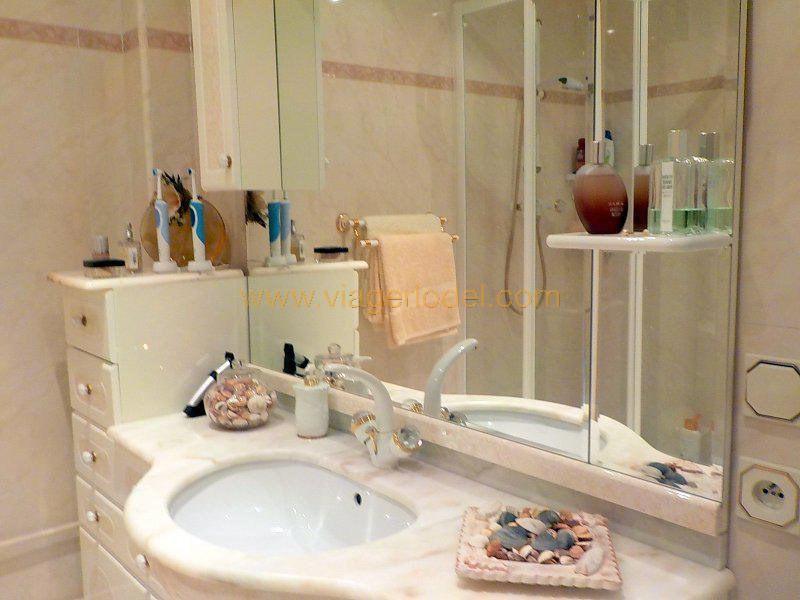 Lijfrente  appartement Antibes 52000€ - Foto 12