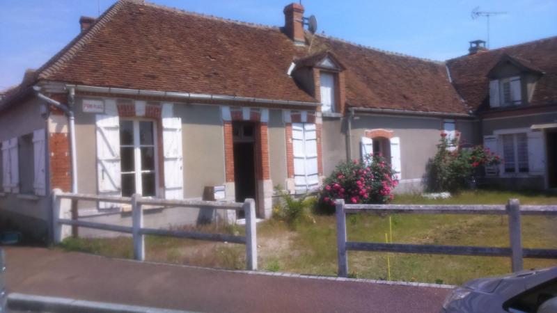 Sale house / villa Varennes changy 39500€ - Picture 1