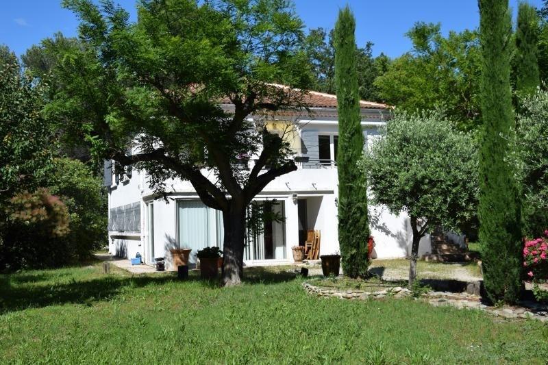 Vente maison / villa Eguilles 1200000€ - Photo 3