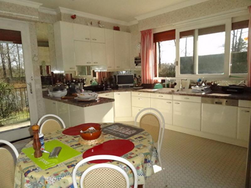 Sale house / villa St maurice sur fessard 297000€ - Picture 4