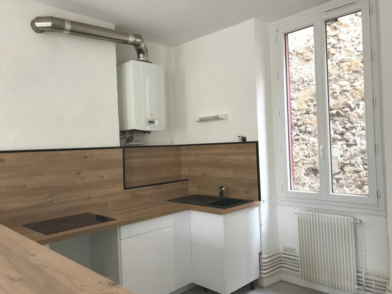 Location appartement Valence 590€ CC - Photo 1