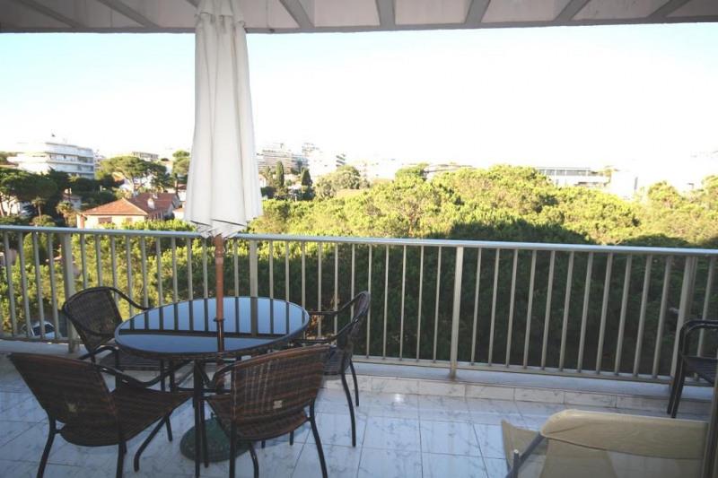 Vente appartement Juan-les-pins 590000€ - Photo 2